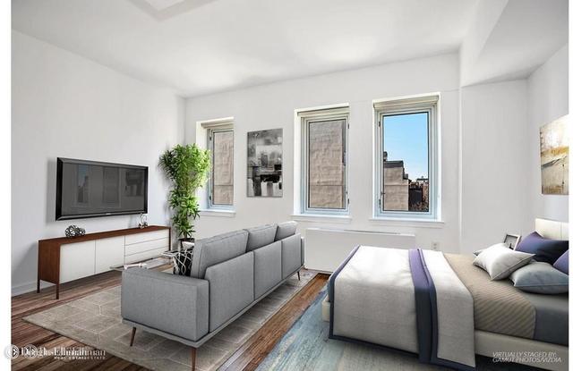 Studio, Alphabet City Rental in NYC for $2,850 - Photo 1