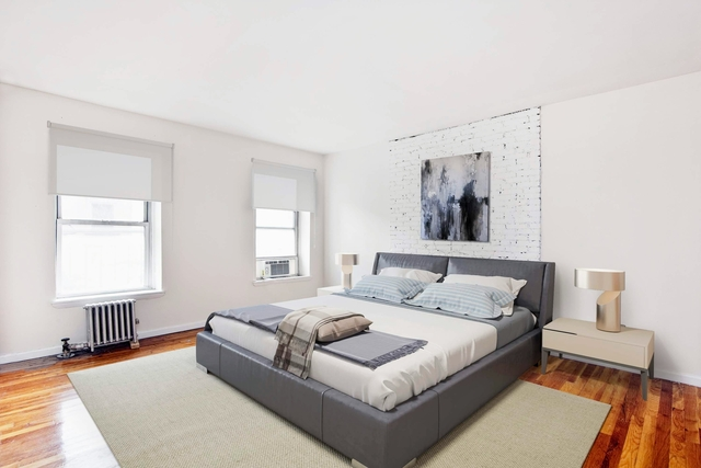 4 Bedrooms, Hell's Kitchen Rental in NYC for $5,850 - Photo 2