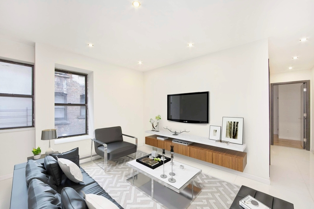 6 Bedrooms, Manhattan Valley Rental in NYC for $6,500 - Photo 1