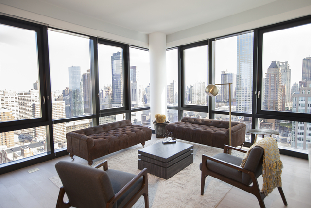 2 Bedrooms, Lincoln Square Rental in NYC for $8,750 - Photo 1