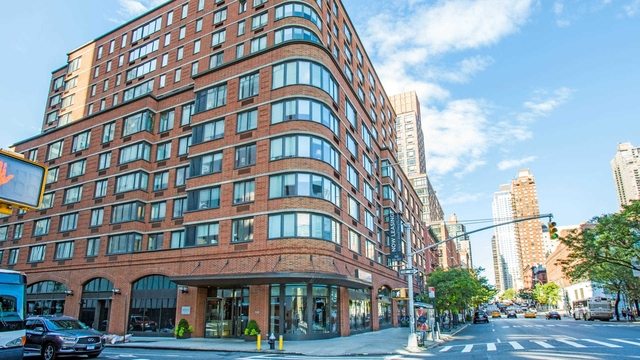 Studio, Hell's Kitchen Rental in NYC for $2,829 - Photo 1