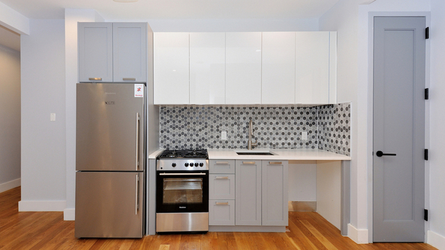 2 Bedrooms, East Williamsburg Rental in NYC for $3,795 - Photo 1