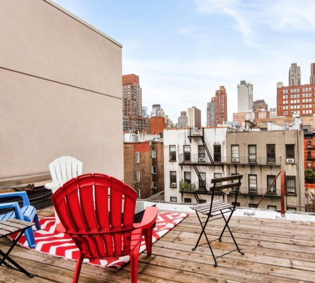 3 Bedrooms, Hell's Kitchen Rental in NYC for $5,357 - Photo 2