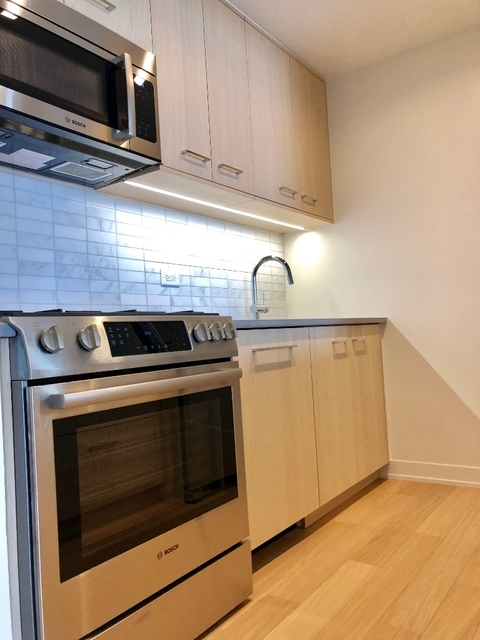 Studio, Hell's Kitchen Rental in NYC for $3,483 - Photo 1