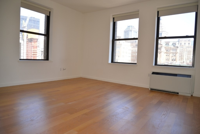 1 Bedroom, Financial District Rental in NYC for $4,300 - Photo 1