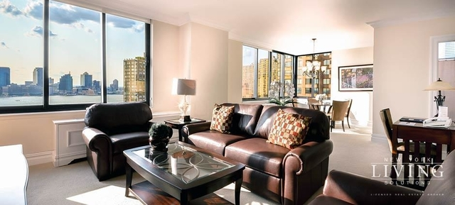 2 Bedrooms, Battery Park City Rental in NYC for $12,295 - Photo 2
