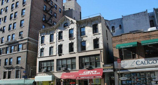 Studio, Upper East Side Rental in NYC for $2,570 - Photo 2