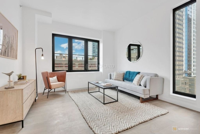 1 Bedroom, Downtown Brooklyn Rental in NYC for $3,100 - Photo 2