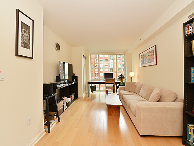 Studio, Battery Park City Rental in NYC for $3,650 - Photo 2