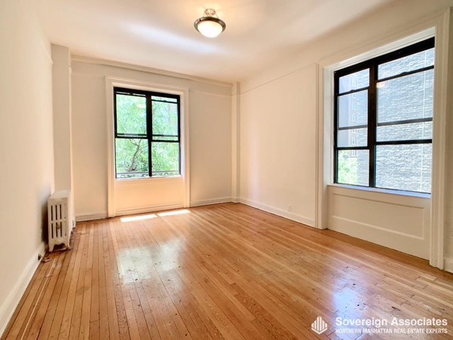 1 Bedroom, Morningside Heights Rental in NYC for $2,895 - Photo 1