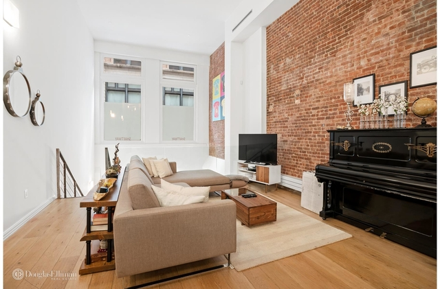 5 Bedrooms, Tribeca Rental in NYC for $17,950 - Photo 1