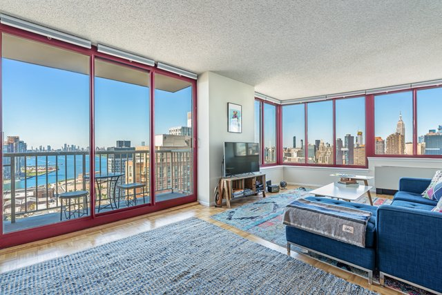 2 Bedrooms, Hunters Point Rental in NYC for $4,800 - Photo 1