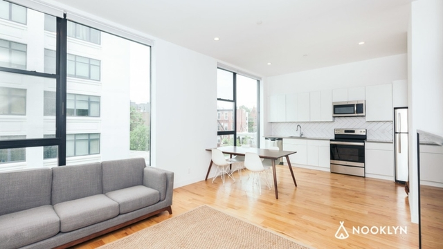 4 Bedrooms, Williamsburg Rental in NYC for $7,995 - Photo 1