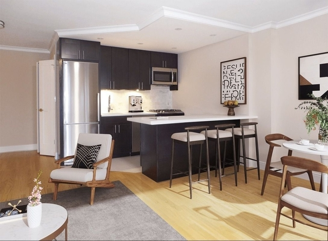 2 Bedrooms, Tribeca Rental in NYC for $5,718 - Photo 2