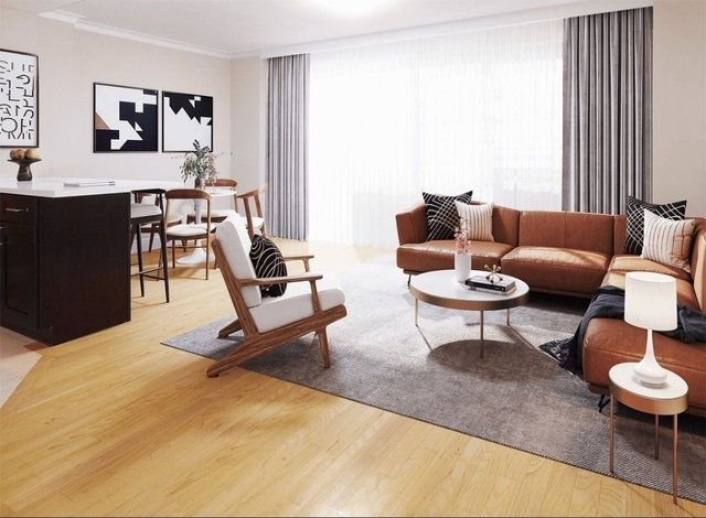 2 Bedrooms, Tribeca Rental in NYC for $6,180 - Photo 1