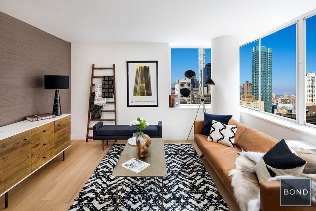 2 Bedrooms, Sutton Place Rental in NYC for $8,895 - Photo 1
