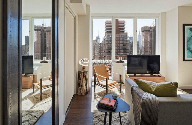 Studio, Hell's Kitchen Rental in NYC for $2,485 - Photo 2