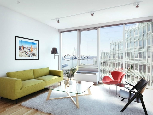 2 Bedrooms, Hell's Kitchen Rental in NYC for $4,102 - Photo 2