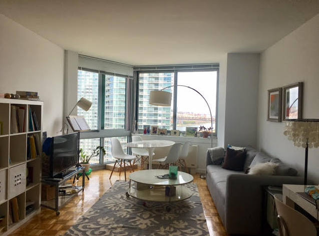 2 Bedrooms, Hunters Point Rental in NYC for $3,400 - Photo 1