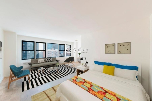 Studio, Murray Hill Rental in NYC for $2,820 - Photo 2