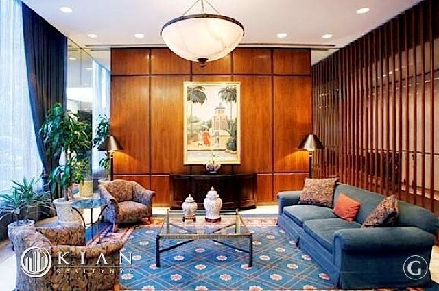 2 Bedrooms, Turtle Bay Rental in NYC for $6,195 - Photo 1