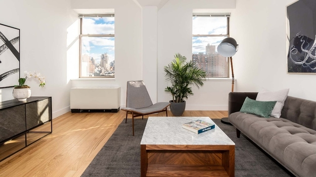 2 Bedrooms, West Village Rental in NYC for $6,900 - Photo 2