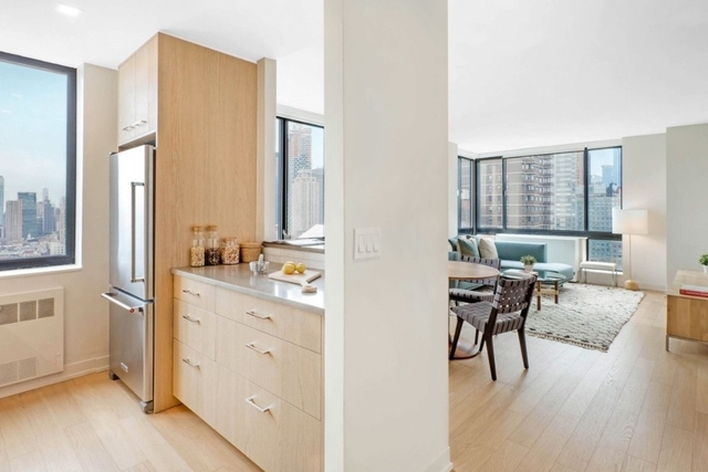 2 Bedrooms, Hell's Kitchen Rental in NYC for $7,470 - Photo 2