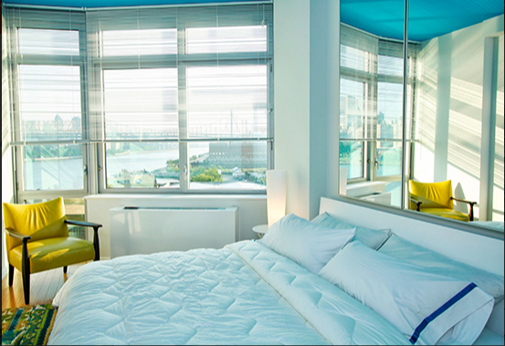 2 Bedrooms, Hunters Point Rental in NYC for $4,767 - Photo 2