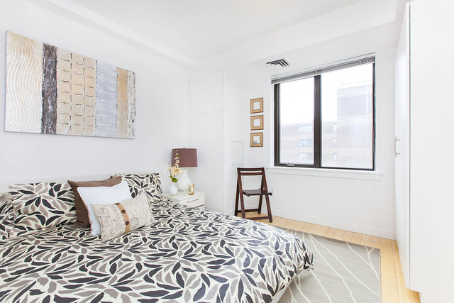 1 Bedroom, Alphabet City Rental in NYC for $2,890 - Photo 1