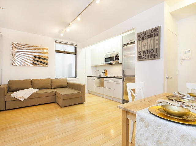 1 Bedroom, Alphabet City Rental in NYC for $2,890 - Photo 2
