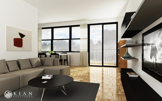2 Bedrooms, Upper West Side Rental in NYC for $4,795 - Photo 1