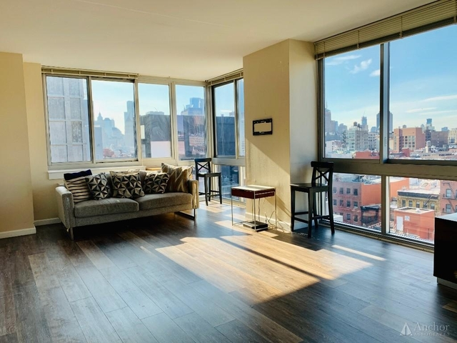 2 Bedrooms, Bowery Rental in NYC for $6,700 - Photo 2
