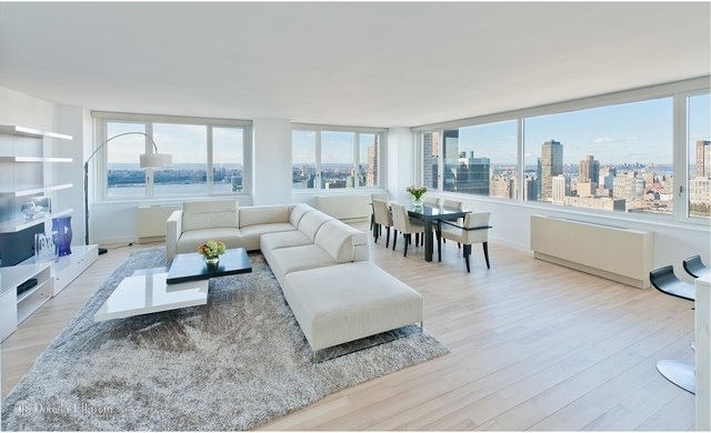 2 Bedrooms, Hell's Kitchen Rental in NYC for $14,000 - Photo 1