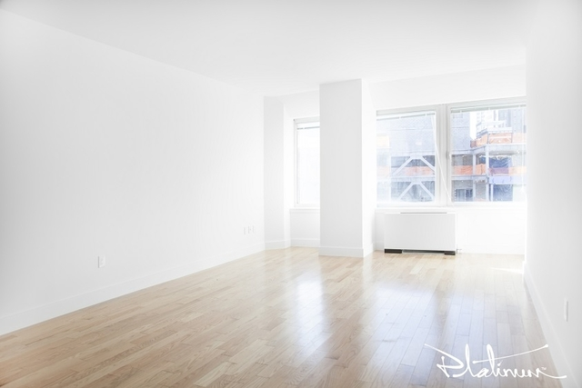Studio, Financial District Rental in NYC for $2,429 - Photo 1