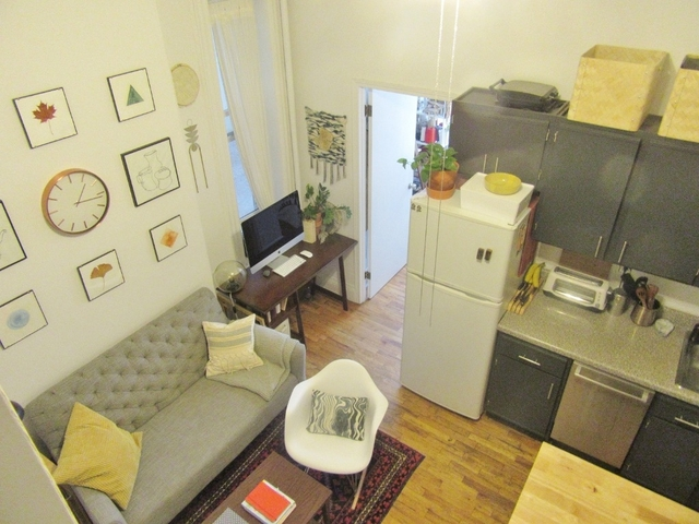 1 Bedroom, Brooklyn Heights Rental in NYC for $2,450 - Photo 2
