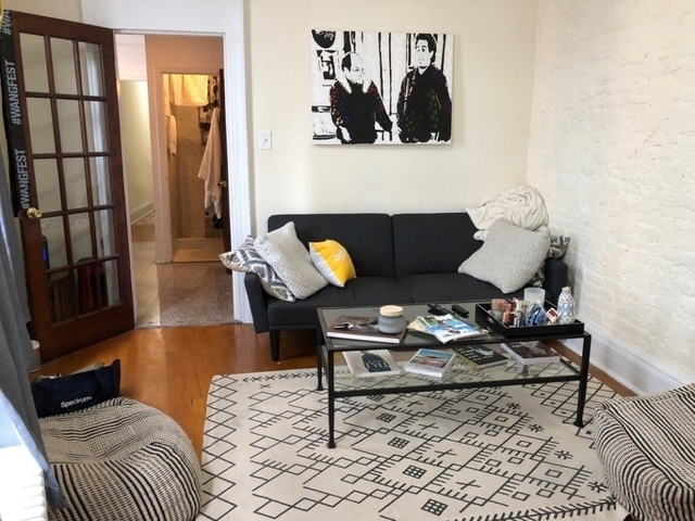 2 Bedrooms, SoHo Rental in NYC for $3,150 - Photo 1