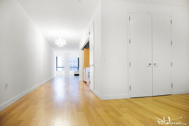 Studio, Financial District Rental in NYC for $2,863 - Photo 1