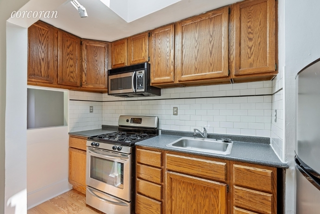 1 Bedroom, Hamilton Heights Rental in NYC for $2,300 - Photo 2