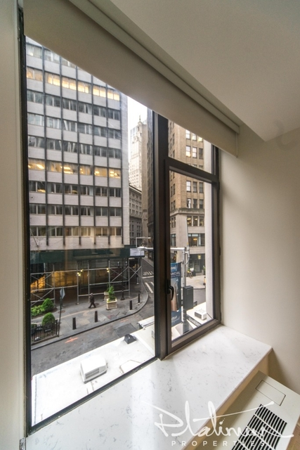 Studio, Financial District Rental in NYC for $2,811 - Photo 1