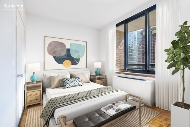 Studio, Battery Park City Rental in NYC for $3,150 - Photo 2