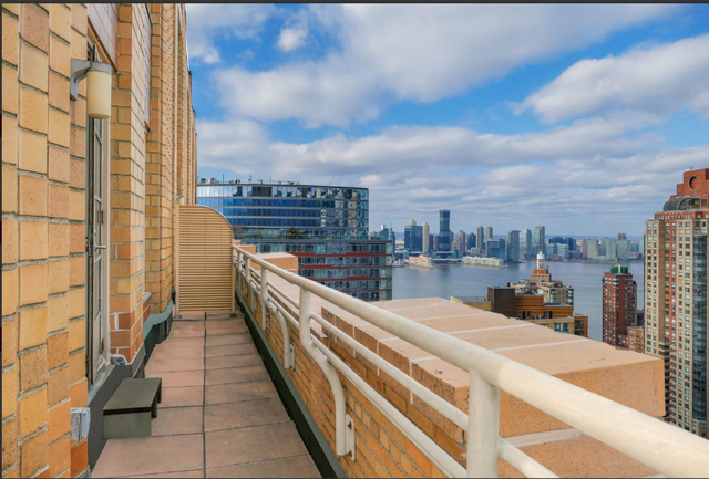 2 Bedrooms, Sutton Place Rental in NYC for $5,489 - Photo 1