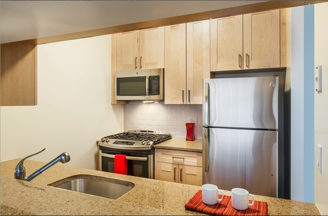 1 Bedroom, Financial District Rental in NYC for $5,495 - Photo 2