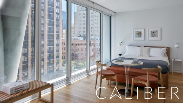 Studio, Lincoln Square Rental in NYC for $3,650 - Photo 2