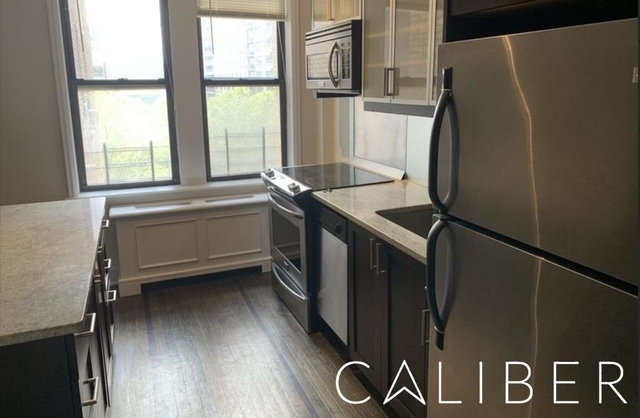 1 Bedroom, Lincoln Square Rental in NYC for $3,870 - Photo 2