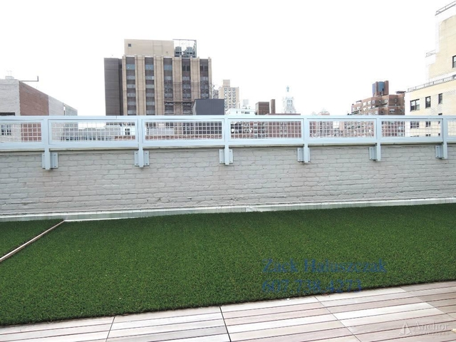 1 Bedroom, Gramercy Park Rental in NYC for $4,275 - Photo 1