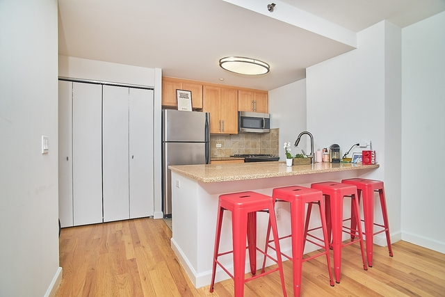 Studio, East Harlem Rental in NYC for $2,300 - Photo 2