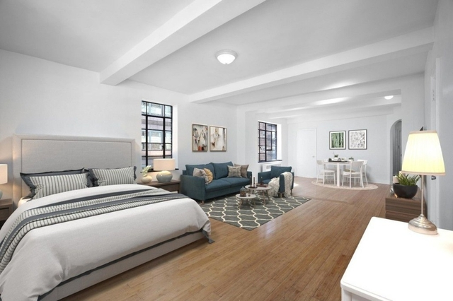 Studio, Turtle Bay Rental in NYC for $2,995 - Photo 2
