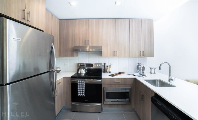 2 Bedrooms, Hunters Point Rental in NYC for $4,532 - Photo 1