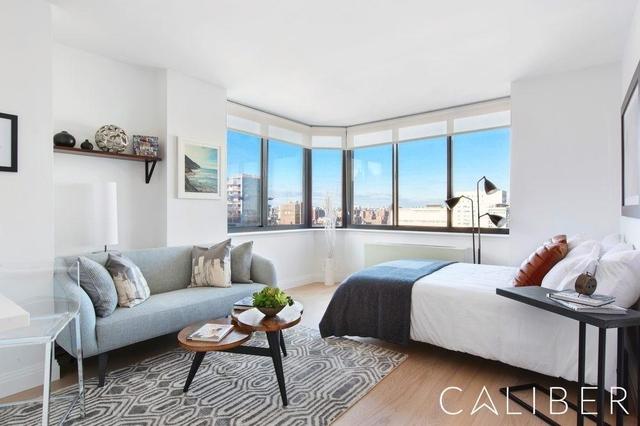Studio, Yorkville Rental in NYC for $2,495 - Photo 1