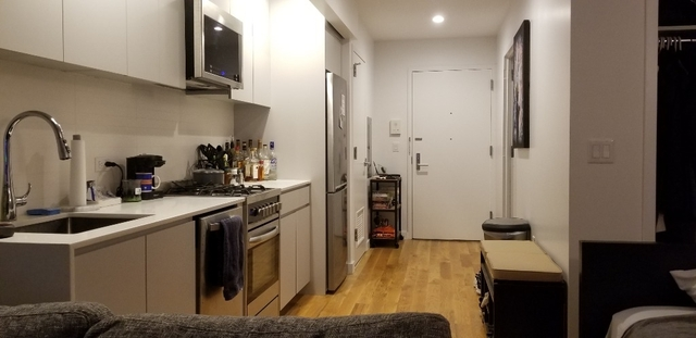 Studio, East Williamsburg Rental in NYC for $2,700 - Photo 1